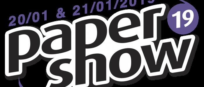 Paper Show 2019